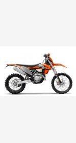 2021 KTM 500XCF-W for sale 200996948