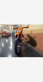2021 KTM 500XCF-W for sale 200998708