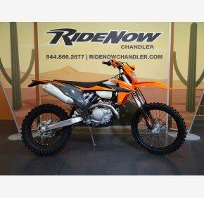 2021 KTM 500XCF-W for sale 201000276