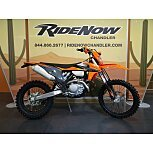 2021 KTM 500XCF-W for sale 201000277