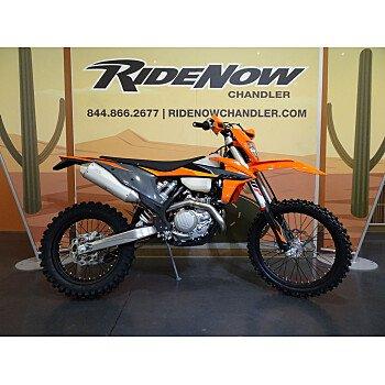 2021 KTM 500XCF-W for sale 201000277