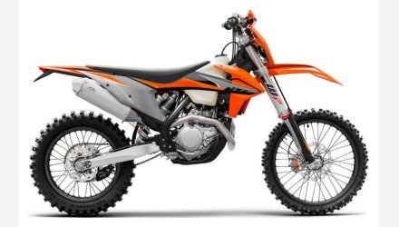2021 KTM 500XCF-W for sale 201013431