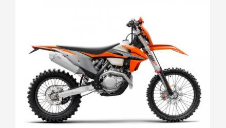 2021 KTM 500XCF-W for sale 201018937