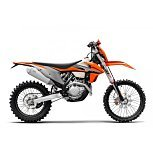 2021 KTM 500XCF-W for sale 201044261