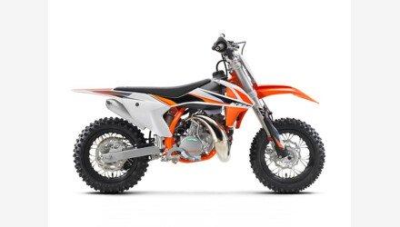 2021 KTM 50SX for sale 200941823