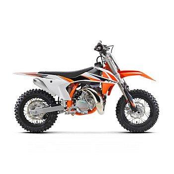 2021 KTM 50SX for sale 200966710