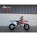 2021 KTM 50SX for sale 201027391