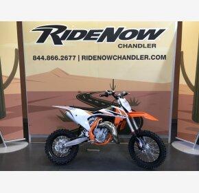 2021 KTM 65SX for sale 201026441