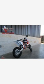 2021 KTM 65SX for sale 201027395