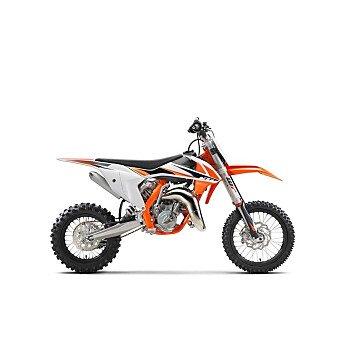 2021 KTM 65SX for sale 201174331