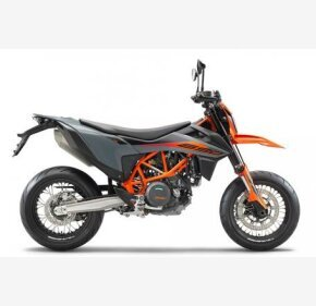 2021 KTM 690 SMC R for sale 201018934