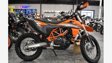 2021 KTM 690 for sale 201024068