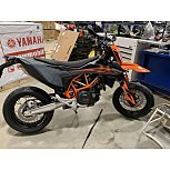 2021 KTM 690 SMC R for sale 201028257