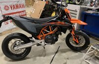 2021 KTM 690 SMC R for sale 201028257