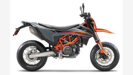 2021 KTM 690 SMC R for sale 201035814