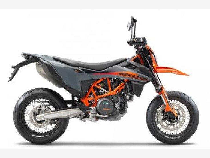 2021 KTM 690 SMC R for sale 201046995