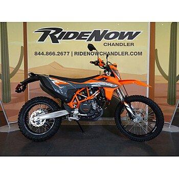 2021 KTM 690 for sale 201061109
