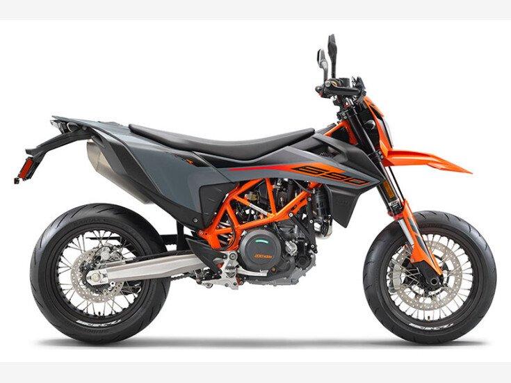 2021 KTM 690 for sale 201148051