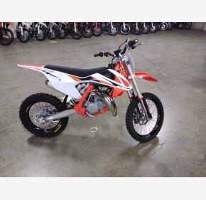 2021 KTM 85SX for sale 200955995