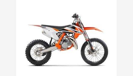 2021 KTM 85SX for sale 201002233