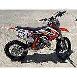 2021 KTM 85SX for sale 201085997