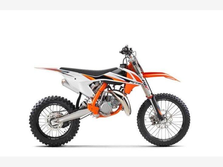 2021 KTM 85SX for sale 201173394