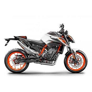2021 KTM 890 Duke for sale 201040240