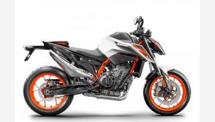2021 KTM 890 Duke for sale 201043426