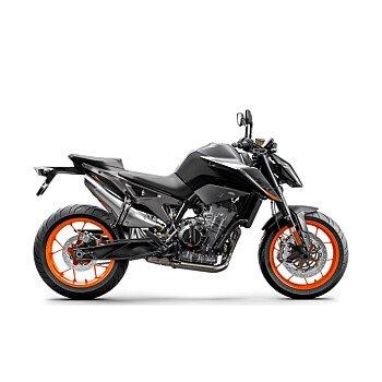2021 KTM 890 Duke for sale 201050634