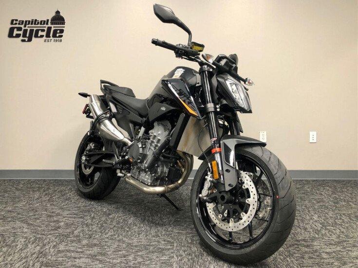 2021 KTM 890 Duke for sale 201062790