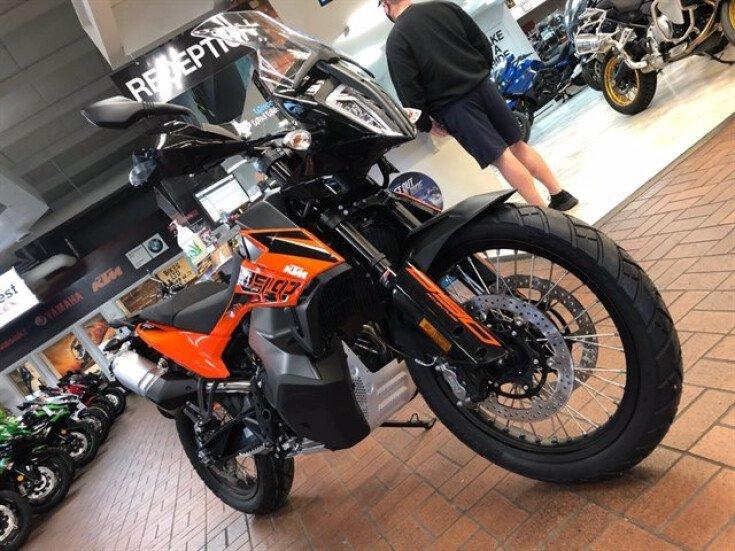 2021 KTM 890 for sale 201066416