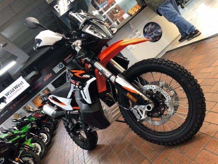2021 KTM 890 for sale 201101291