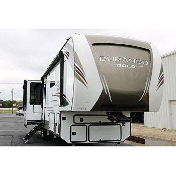 2021 KZ Durango for sale 300267122