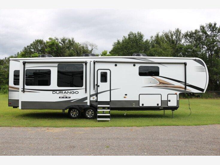 2021 KZ Durango for sale 300319678