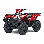 2021 Kawasaki Brute Force 750 for sale 200957571