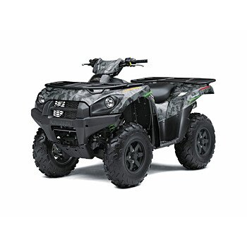 2021 Kawasaki Brute Force 750 4x4i for sale 200989169