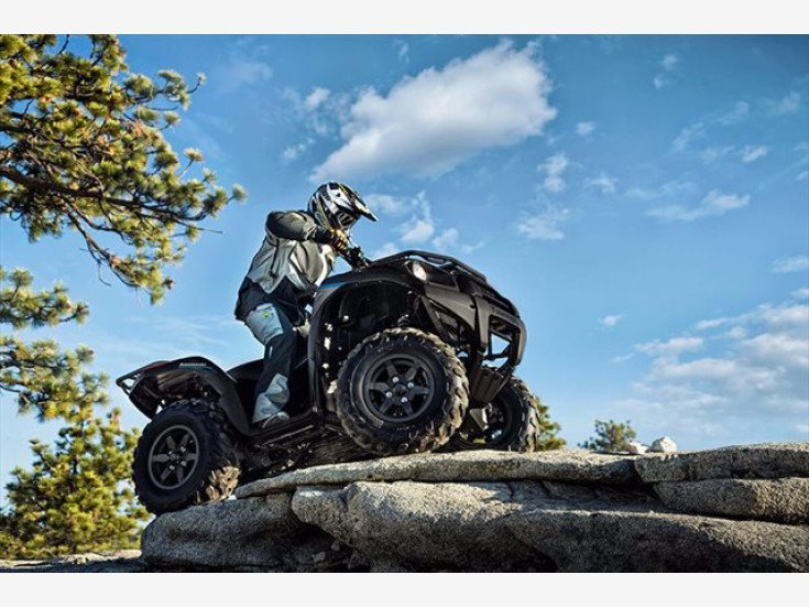 2021 Kawasaki Brute Force 750 for sale 201065063
