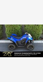 2021 Kawasaki KFX50 for sale 200939067