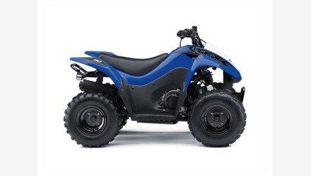 2021 Kawasaki KFX90 for sale 200934861