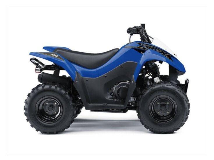 2021 Kawasaki KFX90 for sale 200952677