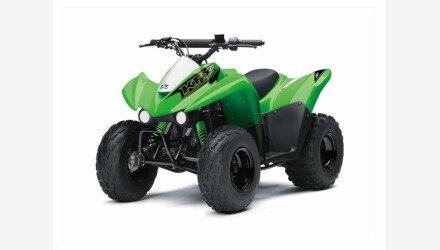 2021 Kawasaki KFX90 for sale 200989172