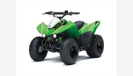 2021 Kawasaki KFX90 for sale 201002985