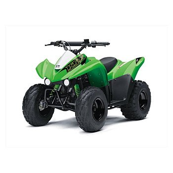 2021 Kawasaki KFX90 for sale 201026058