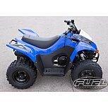 2021 Kawasaki KFX90 for sale 201053620