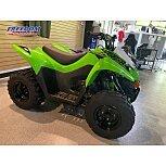 2021 Kawasaki KFX90 for sale 201077473