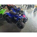 2021 Kawasaki KFX90 for sale 201087143