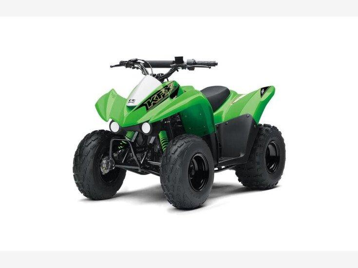 2021 Kawasaki KFX90 for sale 201173312