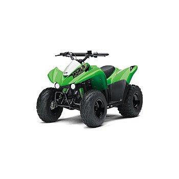 2021 Kawasaki KFX90 for sale 201174374