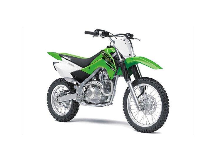 2021 Kawasaki KLX110 140R specifications