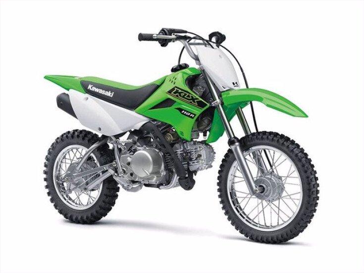 2021 Kawasaki KLX110R for sale 200961575